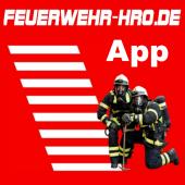 FeuerwehrHRO App kostenlos für ihr Telefon