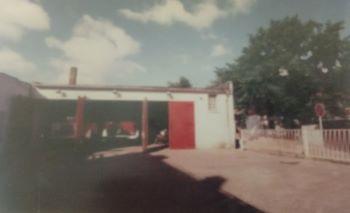 1994 Freiwillige Feuerwehr Rostock - Warnemünde