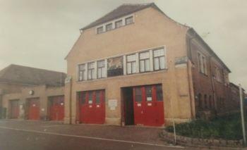 1994 - Freiwillige Feuerwehr Rostock Stadt-Mitte