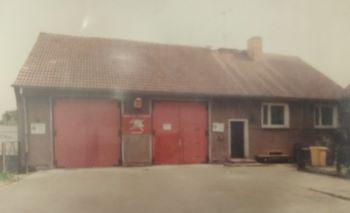1994 - Freiwillige Feuerwehr Rostock Gehlsdorf
