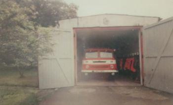 1994 - Freiwillige Feuerwehr Rostock Markgrafenheide