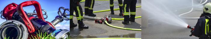 Freiwillige Feuerwehr Rostock, Stadfeuerwehrverband von der Hanse- und Universitätsstadt Rostock