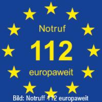 Europaweiter Notruff auch in der Hanse- und Universitätsstadt Rostock